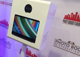 photo booth supply company