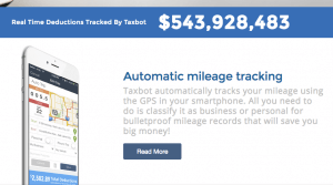 tax software for photo booth business