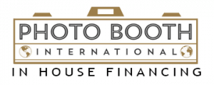 Photo Booth INT Financing