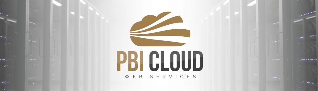 PBI Cloud Banner