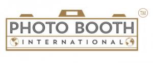 photo booth international logo
