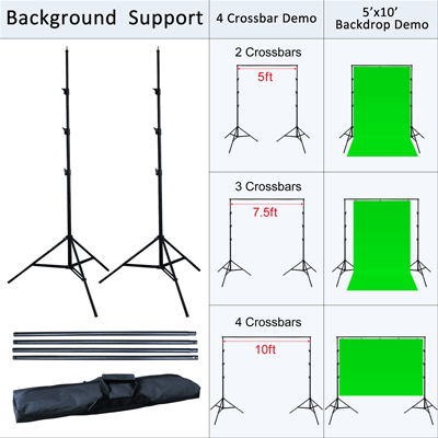 background-support