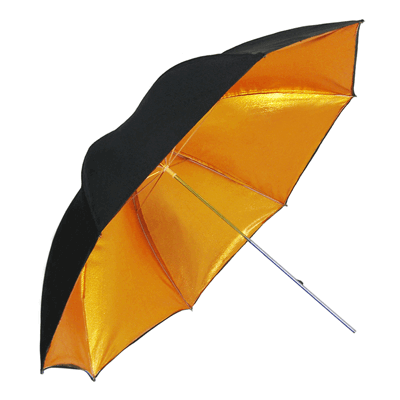 orange-umbrella