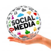 social media photo booth