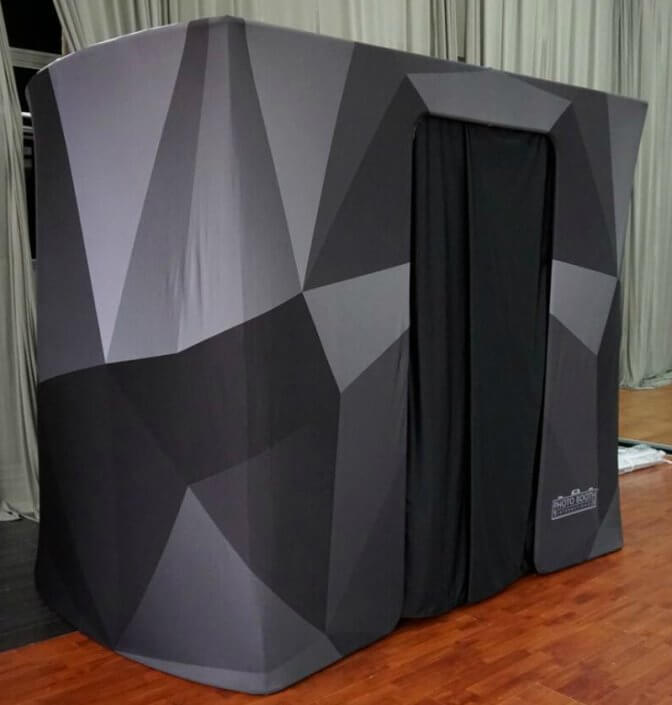 photo booth enclosure 3