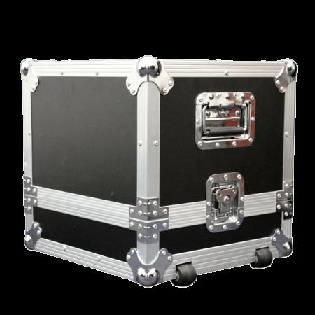 DNP RX1 Case 1