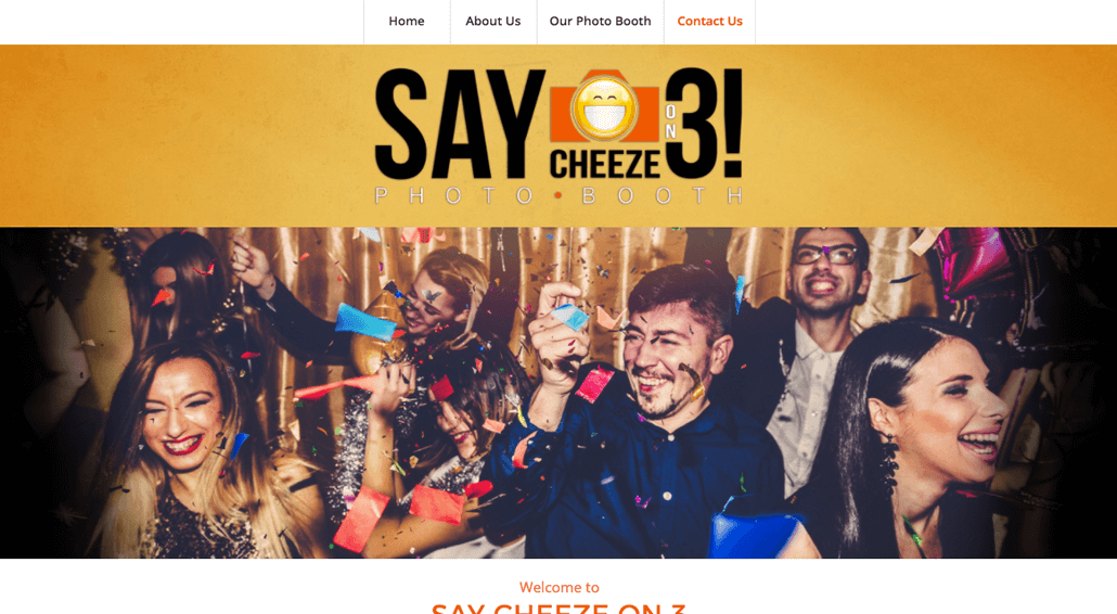 saycheeze on 3 directory