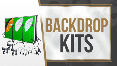 Backdrop Kits