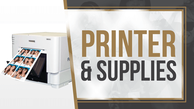 Printer & Supplies