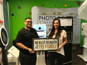 photo booth business success april mobley