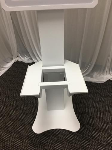Prime XL Printer Shelf