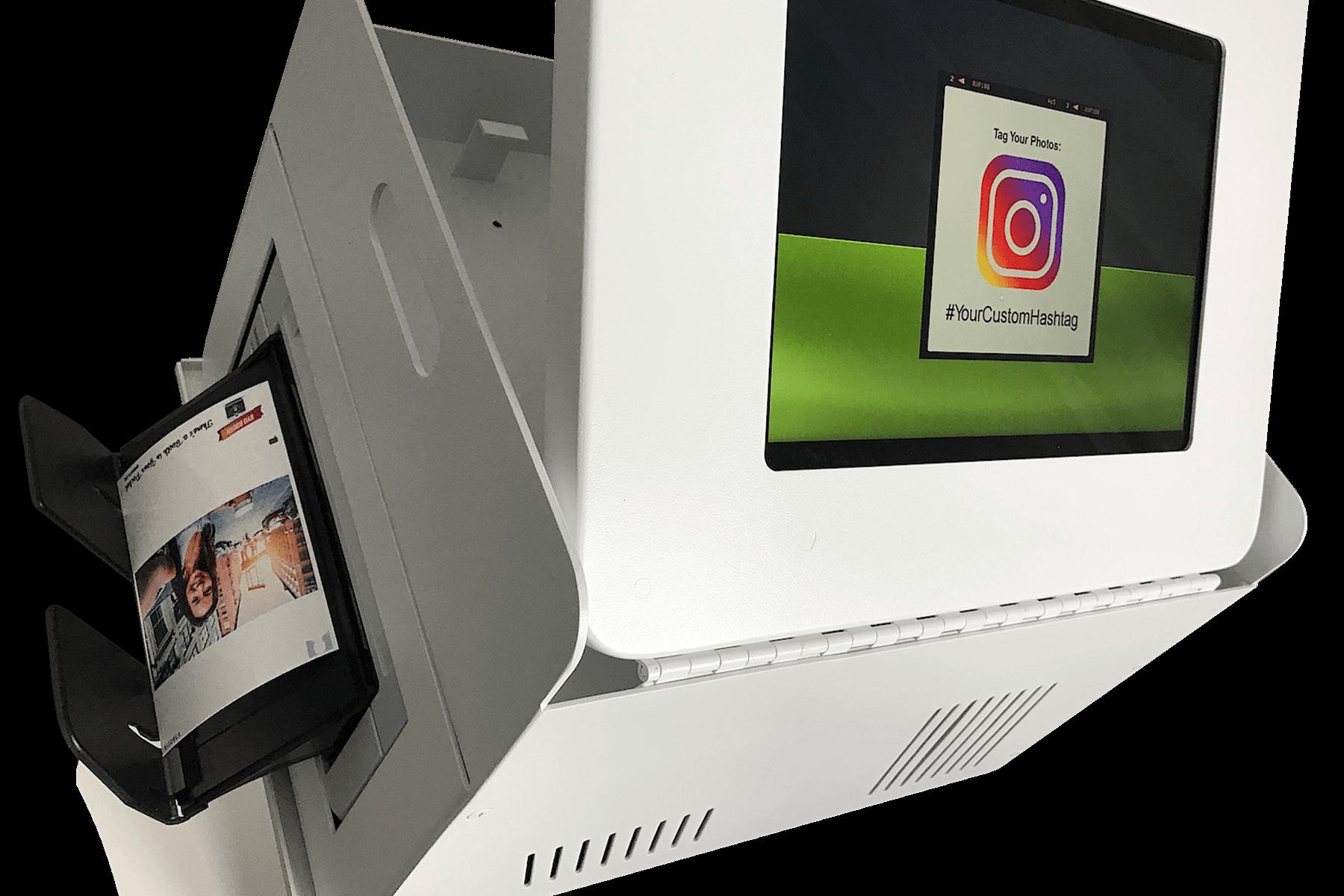 instagram printer side