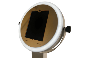ipad photo booth by photo booth international