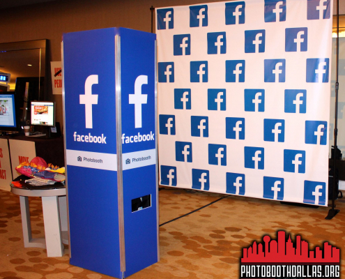 photo booth for corporate events