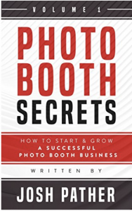 photo booth secrets book