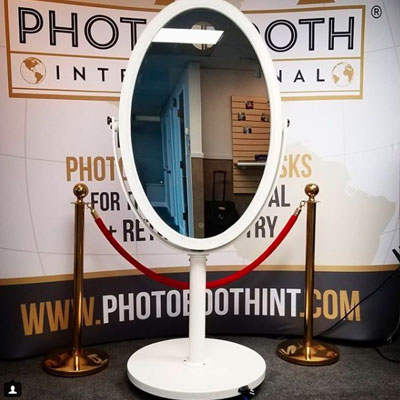 Mirror Booth Packages