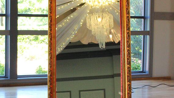 PBI Mirror 2 Photo Booth