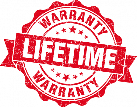 Photo Booth International - Lifetime Warranty
