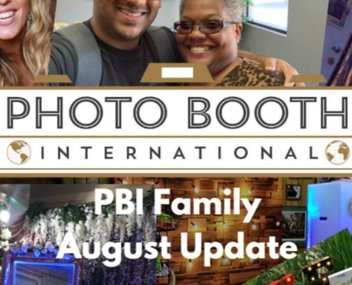 Main Photo Photo Booth Success Stories August Update Photo Booth International