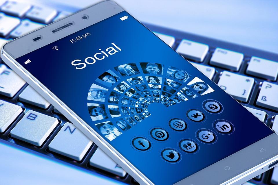 Social Media SEO Backlinks Photo Booth International Business