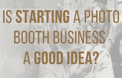are photo booths a good idea main