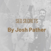 photo booth seo josh pather