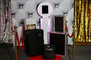 Platinum Photo Booth Package
