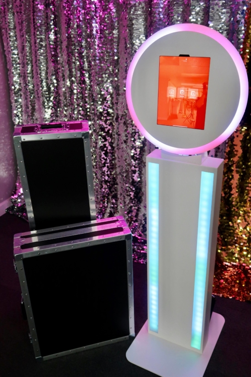 best ipad photo booth