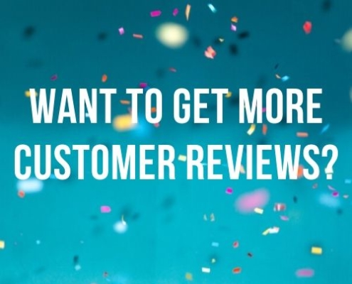 how to get more customer reviews main