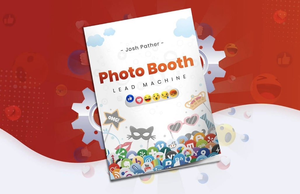 how to get more leads for my photo booth business