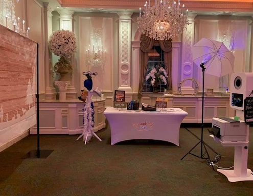 how to start a photo booth business