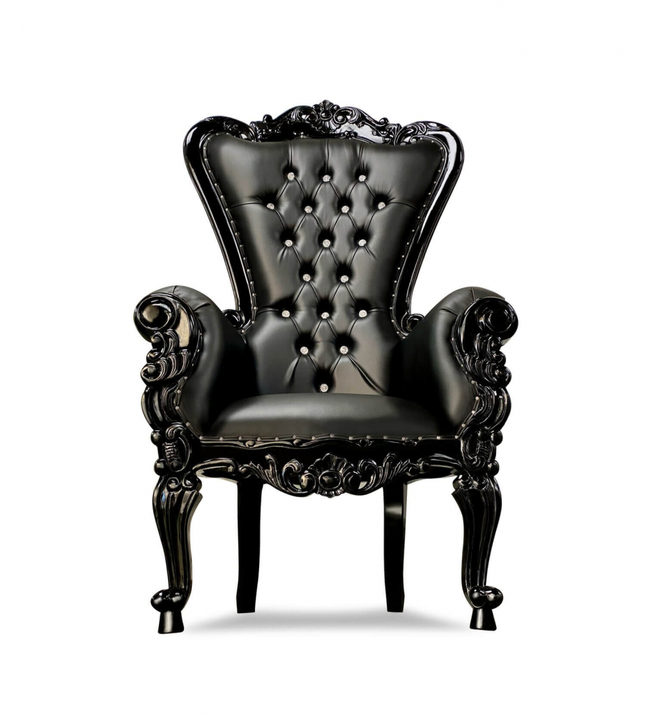 kings chair for sale