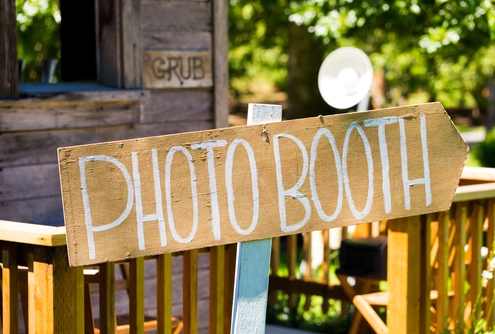photo booth business opportunity