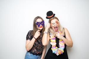 Best New Photo Booths in 2021