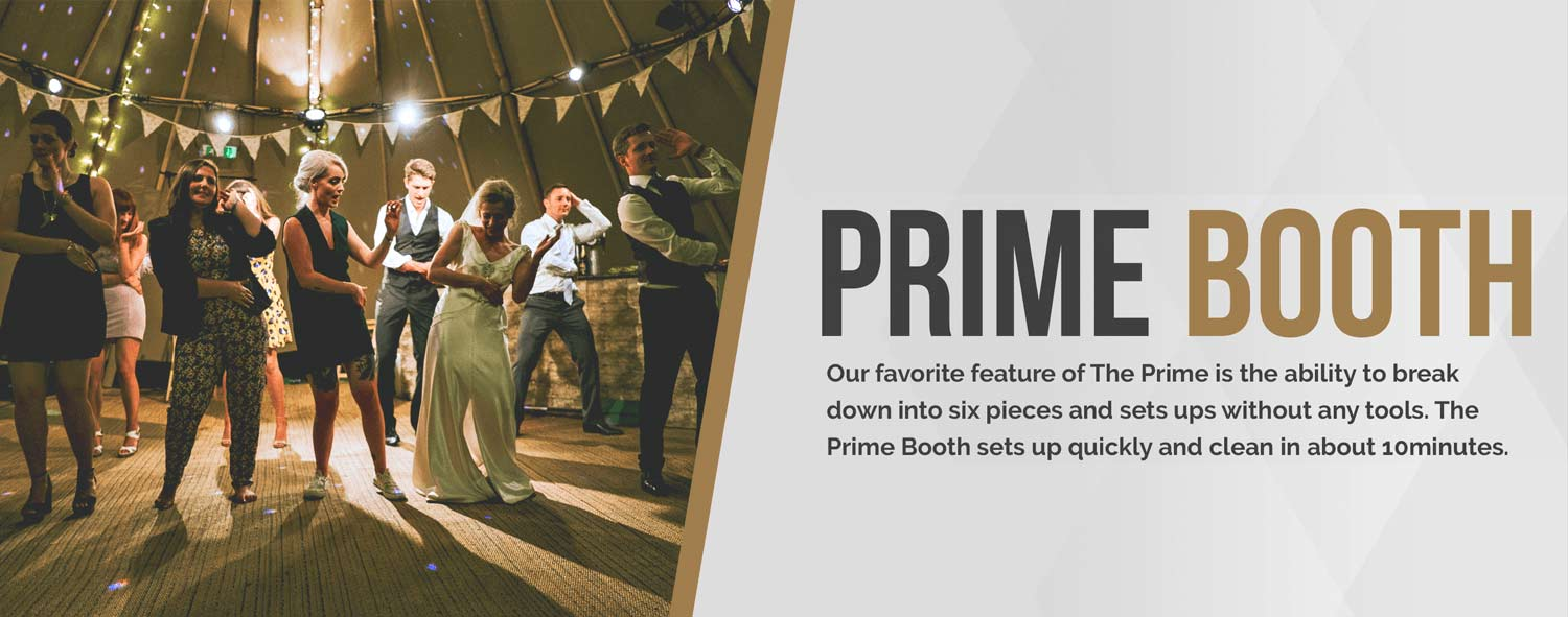 Life Style9 Prime Booth